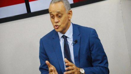 Pichardo aboga por adecuación dirigencia partidaria a nuevos tiempos