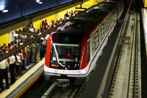 Estudio: El Metro es eficiente, pero ya está en el límite de su capacidad