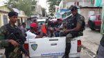 La Policía detuvo 11,621 personas y ocupó66 armas en operativos
