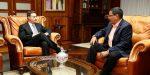 Procurador y presidente de la DNCD reafirman lucha contra las drogas
