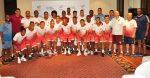 Selección fútbol enfrentará a Bonaire en Liga Naciones
