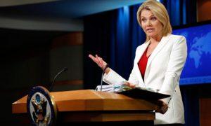 Estados Unidos pide acuerdos con países sean justos y transparentes