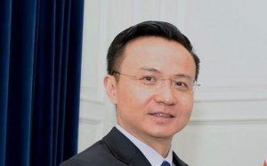 """China y RD pueden hacer cosas """"fantásticas"""", según embajador"""