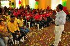 Zorrilla Ozuna dice jóvenes y mujeres decidirán elecciones 2020