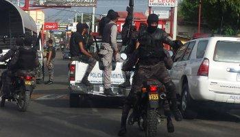 SANTIAGO: Detienen a 26 personas e incautan diversos vehículos y drogas