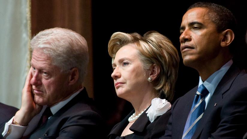 Enviaron bombas a casa de Clinton, oficina Barack Obama y cadena CNN