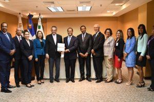 El Inabima presenta su Carta Compromiso al Ciudadano