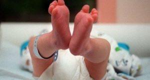 Francia investiga una serie de casos de bebés nacidos sin brazos