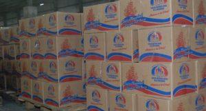 Cartoneros dominicanos opuestos a que el Plan Social importe cajas en navidad