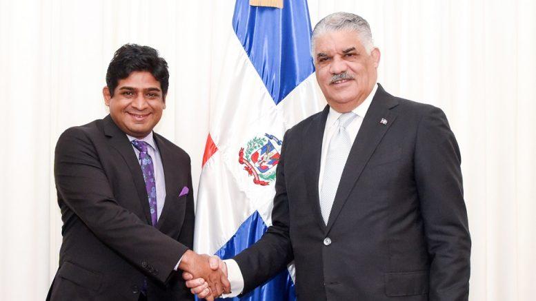 Fondo Kuwaití ofrece cooperación y financiación a la República Dominicana
