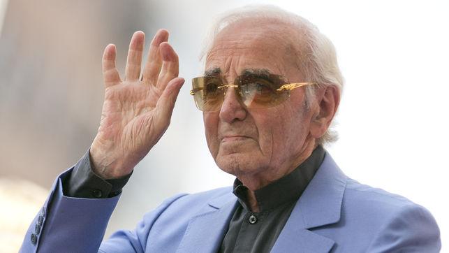 Dolor en la música: a los 94 años murió Charles Aznavour
