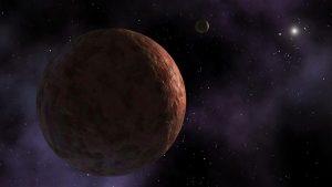 La NASA descubre misterioso objeto podría guiar al «Planeta X», el noveno del sistema solar