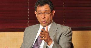 Felucho acusa «al que se fue y dividió el partido» de la derrota en ecciones