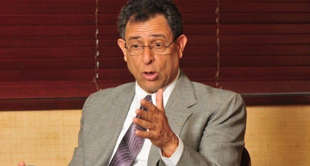 Presidente Refinería también critica manejo de precios combustibles