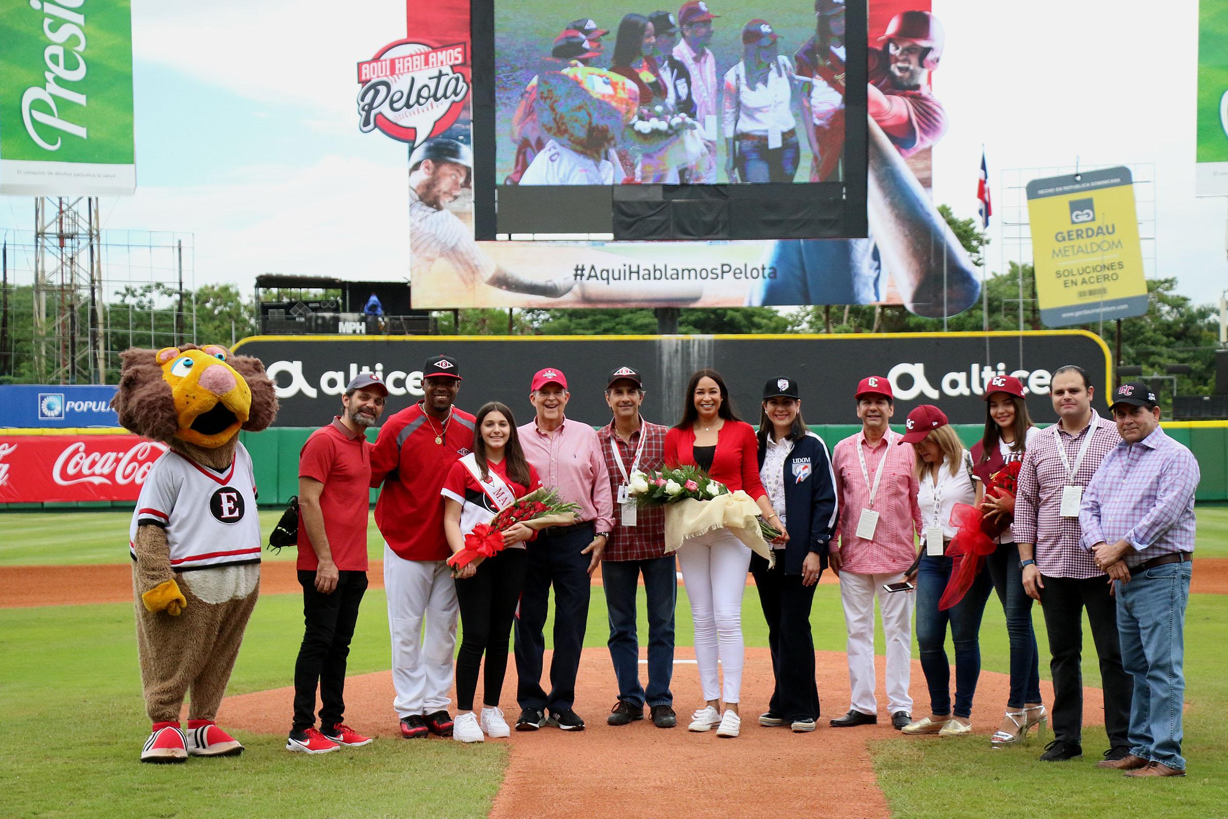 Leones, Toros y Aguilas ganan en torneo de beisbol profesional