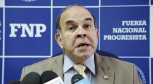 FNP propone establecer lotería fiscal que premie a contribuyentes ITEBIS