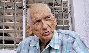 Fallece músico Panchito Martín Mena