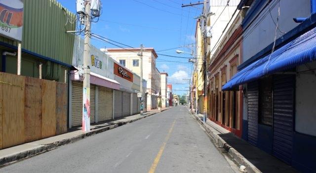Afecta 14 provincias del Cibao paro por rebaja de precios combustibles