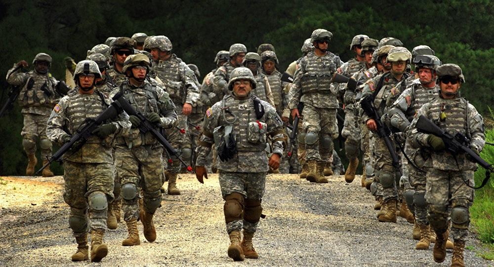 EE.UU: Gobierno desplegará 5.000 soldados en frontera con México