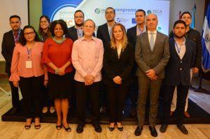 Países SICA promueven inversión para desarrollar emprendimiento mipymes