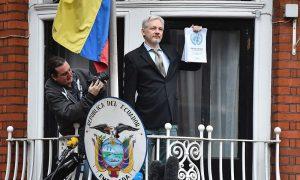 ECUADOR: Tribunal aprueba retirarle  nacionalidad a Julian Assange