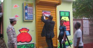 Empresarios opuestos gobierno permita mas bancas de lotería ilegales