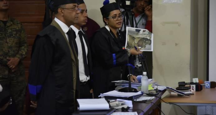 SFM: Fiscales solicitan 30 y 20 años de cárcel a Marlon y Marlin Martínez