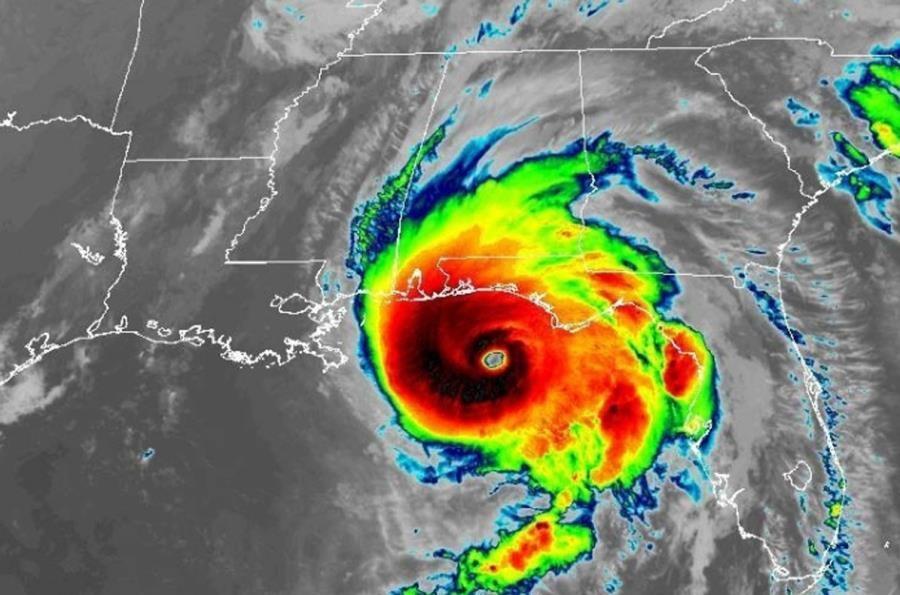 El huracán Michael sube a categoría 4 a menos de 300 kilómetros de Florida