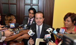 Paliza resalta logros de la oposición en CNM