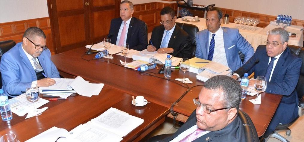 Comisión Bicameral inicia estudio del Proyecto Ley de Presupuesto 2019