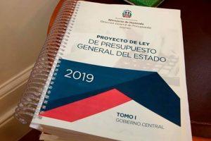 Eliminan unas 121 ONGs del Presupuesto General del 2018