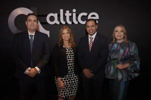 Altice invierte RD$7,200 millones en redes e infraestructuras en la RD