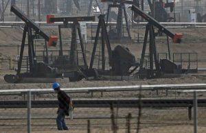 Estados Unidos es ahora el mayor productor petrolero del mundo