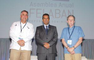 Banqueros realizan 15,000 ruedas de negocios en asamblea de Felaban