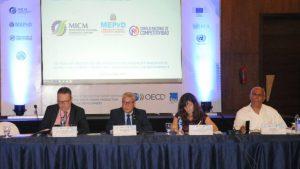 R.Dominicana se compromete revisar política de desarrollo productivo