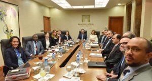 Misión FMI concluye su visita a RD; expresa visión positiva de economía