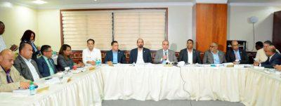 JCE regulará las firmas encuestadoras en Ley del Régimen Electoral