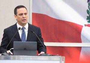Director INDOTEL cita retos para propagar economía digital en RD