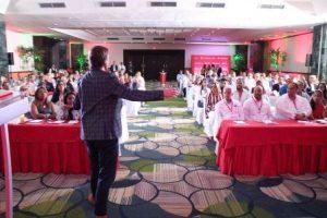 Scotiabank realizó conferencias para impulsar desarrollo de las Pymes