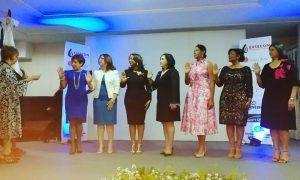 Mujeres Empresarias  juramenta nueva directiva 2018-2020