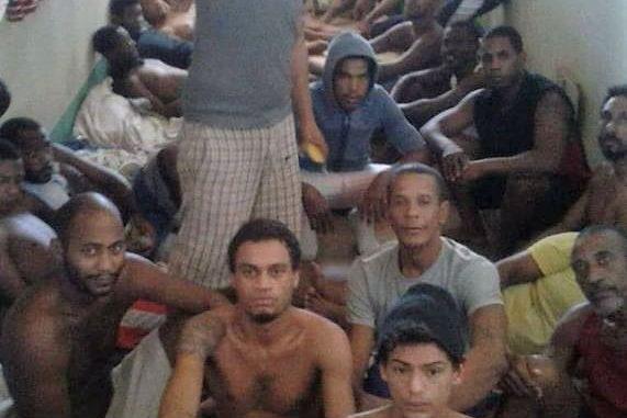 RD firmará con Bahamas acuerdo para extraditar a 127 pescadores presos