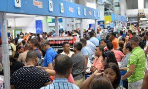 Muchas tiendas de la RD extienden sus especiales del «Viernes Negro»