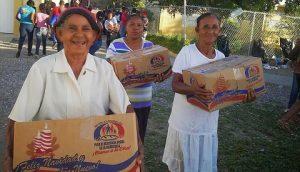 Anuncian Gobierno invertirá unos RD$1,400 millones cajas navideñas