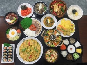 """Korea Food Expo"" tendrá lugar en Santo Domingo y Santiago"