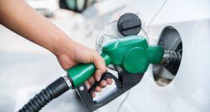Combustibles suben entre 2.10 y 4.80 del 28 noviembre al 04 de diciembre