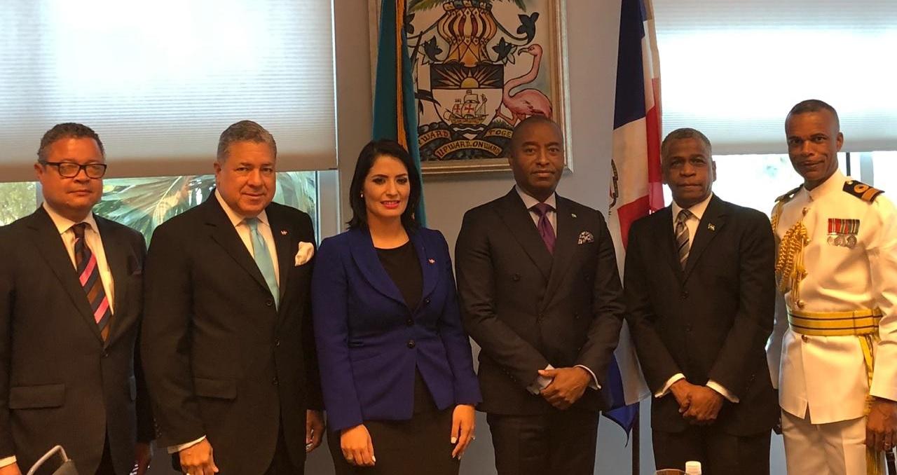 BAHAMAS: Cancillería de RD solicita libertad de pescadores dominicanos