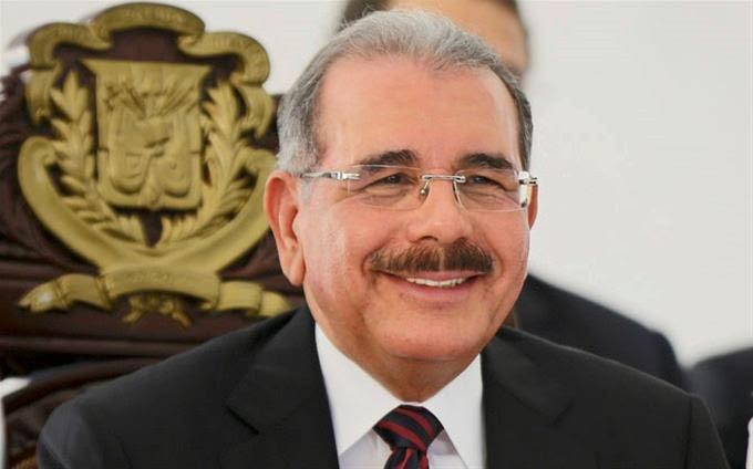Dicen presidente Medina es el segundo mandatario