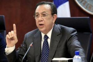 Anuncio de crecimiento económico marca semana an Rep. Dominicana