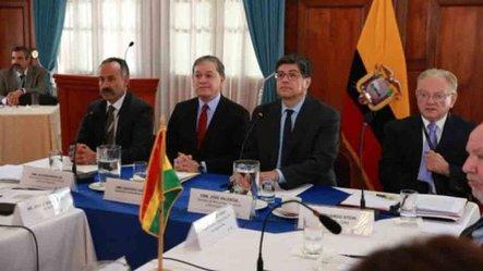 Aviación: Lima reúne a autoridades migratorias de Iberoamérica
