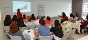 MICM inicia jornada de formación de mentores en emprendimiento social